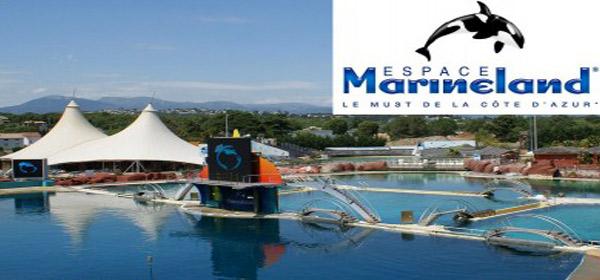 Marineland, Parc de la Mer