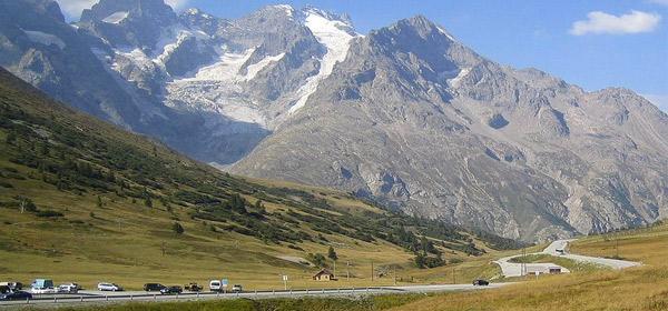 Le Col du Lautaret & ses Alpages