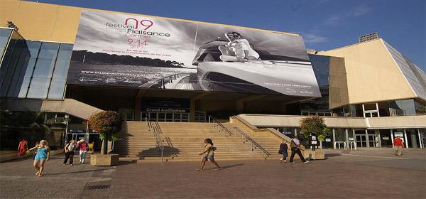 Cannes Iles de Lérins