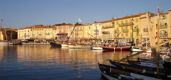 Grande Braderie à St Tropez
