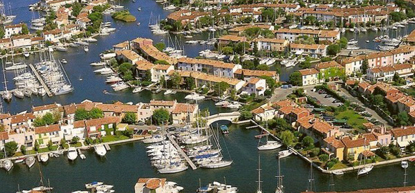 Saint Tropez & Port Grimaud