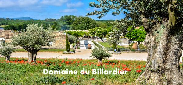 Journée Cochon de Lait & Cabaret - 57 € Domaine du Billardier - Samedi 24 mars 2018