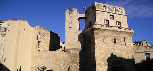 Montpellier en liberté
