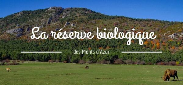 Réserve Biologique du Mont d