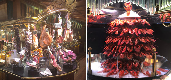 Les Grands Buffets de Narbonne - Grande Bouffe