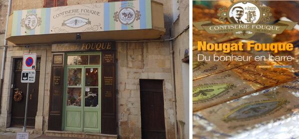 Le Plateau de Signes Méounes & Confiserie Fouque  1/2 Journée