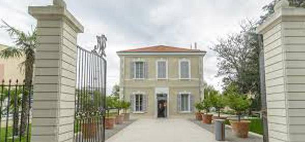 Musée Raimu - Martigues 1/2 J