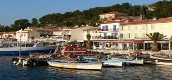 Saint Mandrier - La Seyne Sur Mer 1/2 Journée