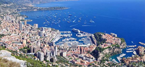 Principauté de Monaco - Musée Océanographique